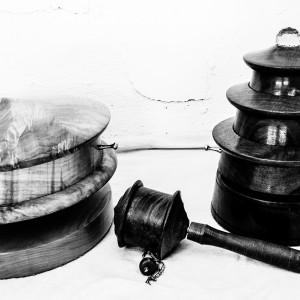 Masterworks of the Prayer Wheel Shop